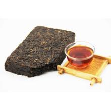 250g chaud premium chinois yunnan vert mûr brique Puer thé, plus vieux puerh Chine minceur Aliments verts pour soins de santé gratuit shippin