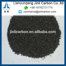 Graphitkohlenstoffzusatz mit niedrigem Schwefelgehalt Schwefelkohlenkoks mit niedrigem Schwefelgehalt S 0,05%