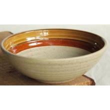Bol en porcelaine de haute qualité pour la vaisselle