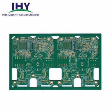 4 Layer Multilayer PCB FR4 Material PCB