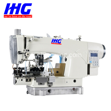 IH-639D-5 Bottom Hemming Machine (Lockstitch)