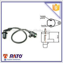 Motorcycle ignition electric coil for HM125
