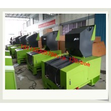 Customized Green Hollow Plastic Sheet Crushers