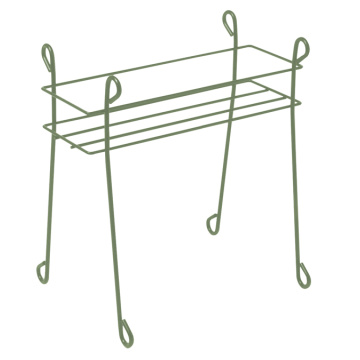 Växtstativ Basic heavy duty pot stand