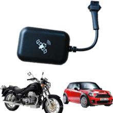 Veículo GPS Tracker para carro e moto com tamanho Mini, sistema de rastreamento (MT05-KW)