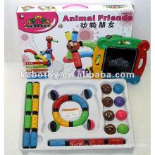 Brinquedos magnéticos brinquedos do bebê brinquedos educativos KB-36GA