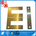 Mini dimension EI Lamination Non-Oriented For Lighting Ballast