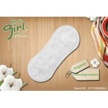 Most absorbent organic panty liners for women