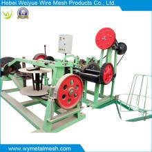 Máquina de malha de arame farpado