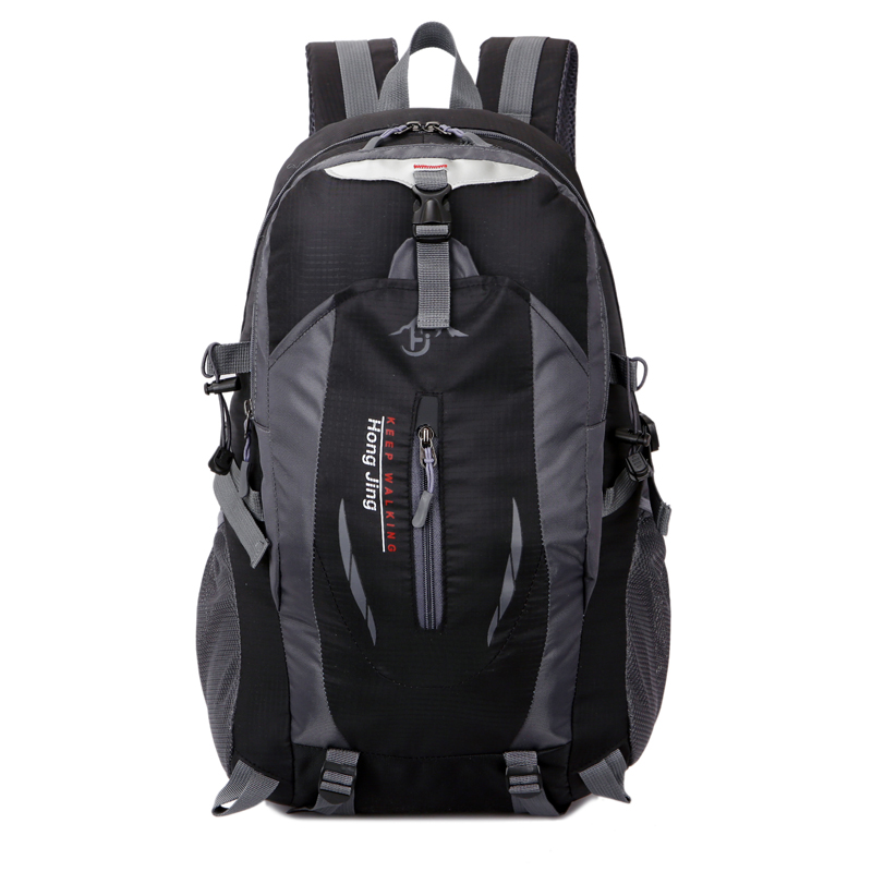 Waterproof Outdoor Hiking Camping Travel Climbing Backpack