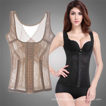 Sexy Ladies Body Shapers 3 Hook Girdle Corest (53025)