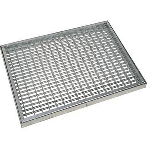 Steel Grating Door Mat