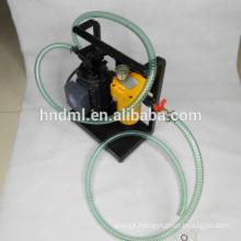 High-Precision Portable Oil Filter Carts