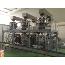 Pipe Fittings Packing Machine