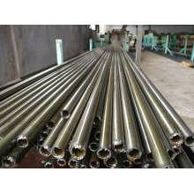 Высокое качество горячей продажи 45 # бесшовных стальных труб и труб
