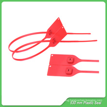 Safety Seal (JY530) , Fixed Length Plastic Seals