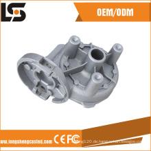 Soem-Legierungs-Aluminium Druckguss-Motorrad-Teile