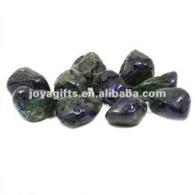 Высокий полированный драгоценный камень кварцевого камня