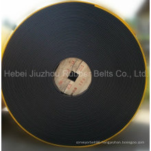 General Use Cotton Canvas Rubber Conveyor Belt