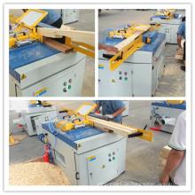 Hicas 7011 Ausklinkmaschine für Holzpalette