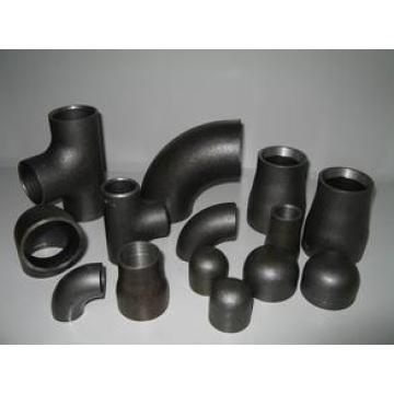 A234 ANSI B16.9 Seamless Pipe Fittings Butt Weld Pipe Fitting