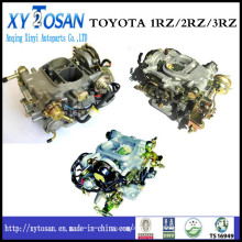 Engine Carburetor pour Toyota 1rz 2rz 2rz