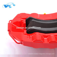 High Performance Racing Brake System For Automotive Parts GT6 Red brake Calipers Fit For Audi Q5 Brake kit