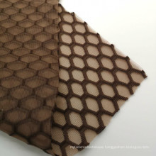 100 Polyester Woven Mesh Fabric