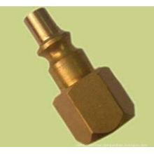 American Type 1/4A Type Plug NPT 3/8F