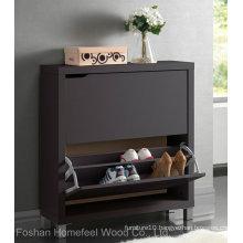 Shoe Storage Cabinet Rack Organizer Shelf Closet (HF-EY0818)