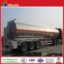 Flüssigkraftstofftank Tankwagen Semi Trailer Tank