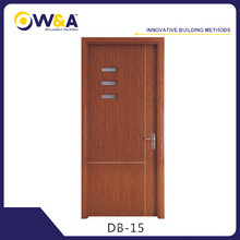 WPC Door Solid Manufacturer Made In China