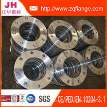 6061t6 Aluminum Flange / Stainless Flange