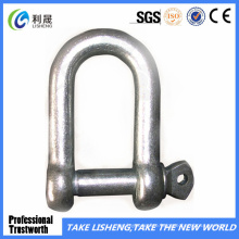 Factory Europe Type Large D Shackle