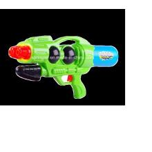 Игрушка с водяным пистолетом для лета