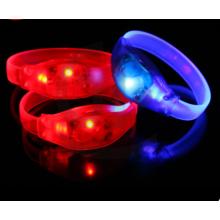 Mode-Gummi-Leder-hübsch Gummi-Armband