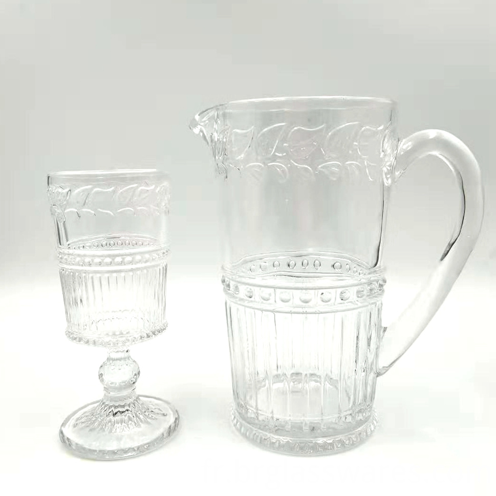 Drinking Glass 1 10