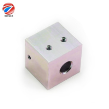 OEM Precision metal stainless steel cnc milling parts