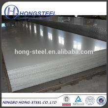 Most stable quality stainless steel sheet stainless steel sheet from the best steel factory Baosteel