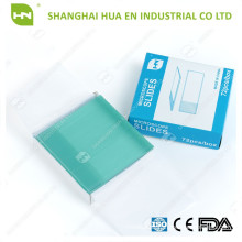 Disposable Microscope Slides And Cover Glass