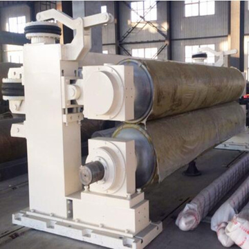 Hoge kwaliteit Three Roll Calender Machine
