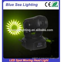 Bom preço para o profissional China gobo 60w movendo luzes da cabeça para venda