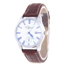 Luxury Stainless Steel Men Quartz Watch