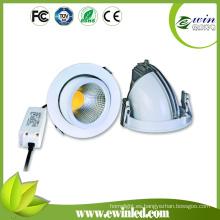 COB LED Downlight 26W con CE / RoHS / GS / ERP aprobado