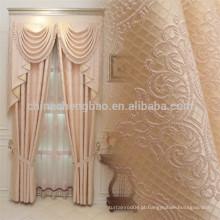 China fabricou cortinas de fornecimento árabe para casa