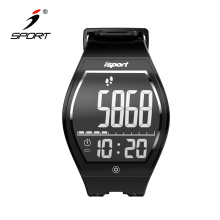 IOS Android White or Black E-Ink Fitness watch