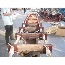 Rope Ladders /