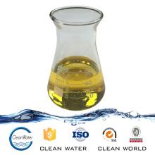 Agente de fixação de cor QTF-06 Completamente livre de formaldeído, favorável ao meio ambiente