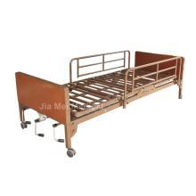Adjustable Crank Hospital Bed