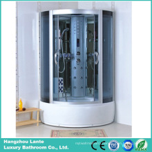Steam Shower Stalls with Beautiful Coated Back Glass (LTS-811)